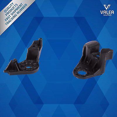 Headlight repair kit bracket clips holder right side Fits Citroen C4 621284