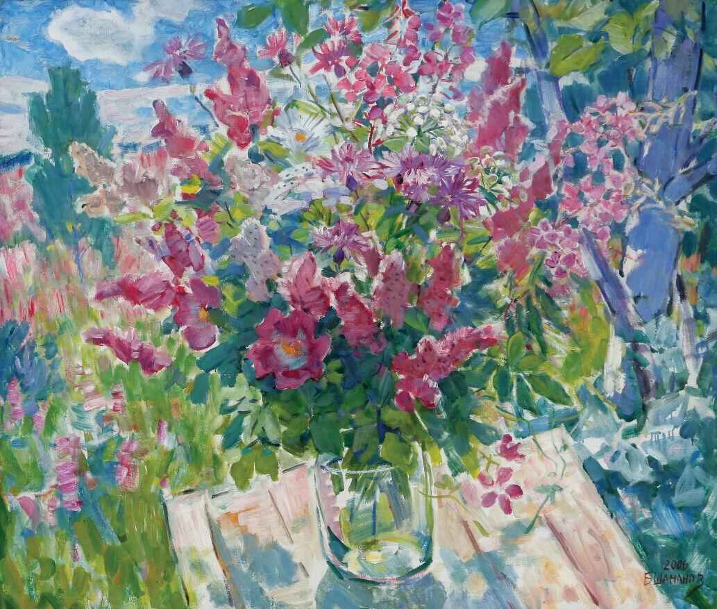 3D Lush Flowers 51 Wand Papier Wand Drucken Decal Wand Deco Innen AJ Wand Papier