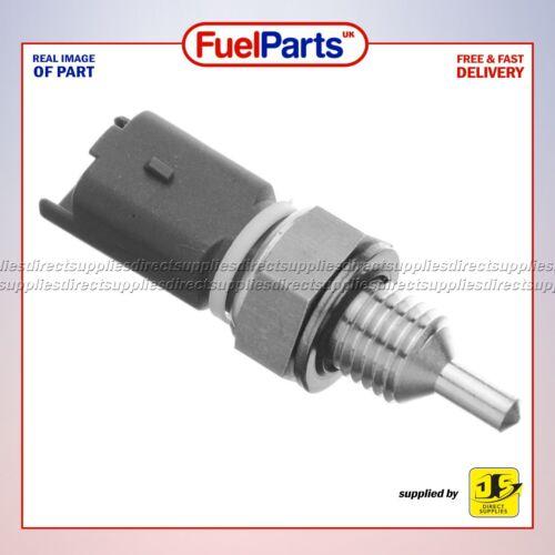 Fuel Parts Temperatura Del Refrigerante Sensor WS1122 Peugeot Citroen Fiat 133888 DS