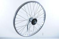 Pedal Back Brake Coaster Hub Rear Wheel 20 X1.75 Vintage Folding Cycle Kids Bike