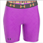 Under-Armour-Women-039-s-UA-1242736-HeatGear-Strike-Zone-Slider-Compression-Shorts thumbnail 7
