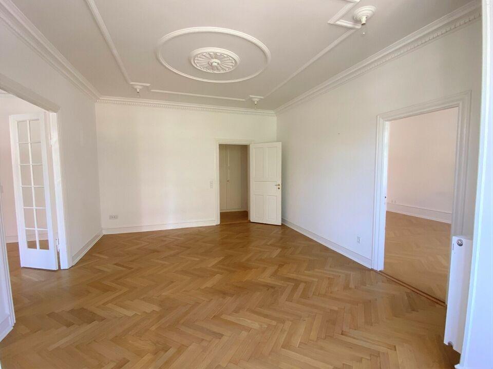 2100 vær. 4 lejlighed, m2 133, Borgmester Jensens Allé
