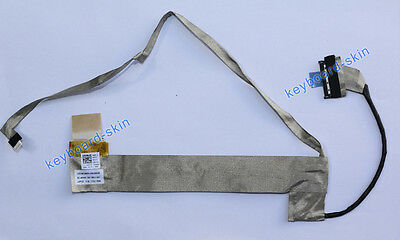 New Dell Inspiron N5010/M5010 laptop video flex cable 50.4HH01.501 50.4HH01.001