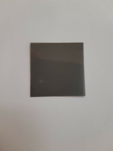 faded digit Lot of 2 Polarized Films Negative Display mod with adhesive