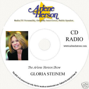 Gloria-Steinem-Interview-4-sements-25-minutes-CD