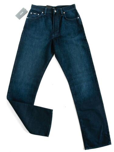 Hugo BossHerren Jeans-HoseMontana Regular Comfort FitBlau W28 W30