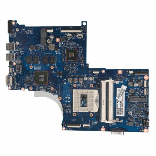 NEW 720266-501 HP Envy 17-J Intel w// nVidia 740M//2G s947 Motherboard US
