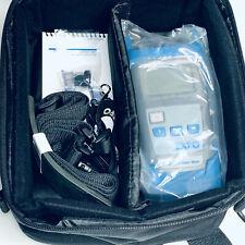 Exfo Fpm 300 Handheld Fiber Optic Power Meter Exfo Fpm 302