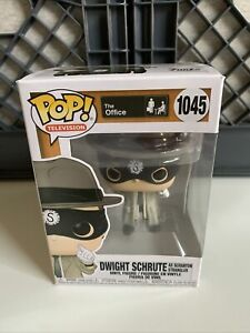 Funko-Pop-The-Office-Dwight-Schrute-As-Scranton-Strangler-Box-Damage