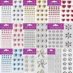 100 Pearl Hearts Purple Embellishments 10mm Scrapbooking Card Making Supplies