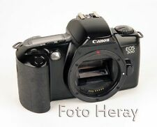 Canon EOS 500 Spiegelreflexkamera 25846-8