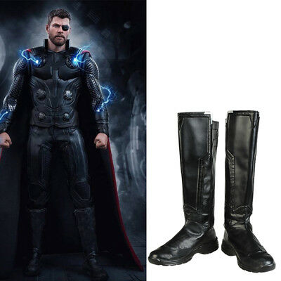Thor Cosplay Costume Props The Avengers Infinity War Odinson Outfit Accessories