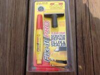 Simoniz Fix It Pro Kit Made In Usa With Applicator