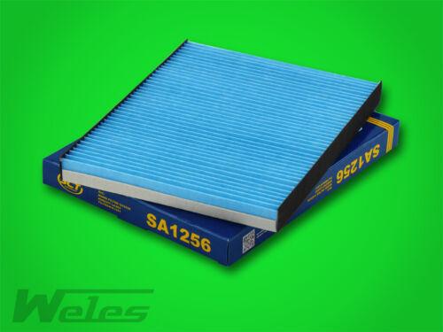 Jeu de filtres Filtres FORD COURIER B-MAX FIESTA VI 1,4 1,6 TDCI avec Diesel Filtre