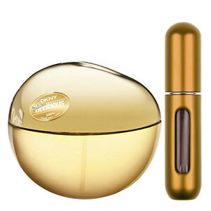 Dkny Golden Delicious 5ml Eau De Parfum Spray Gold Spray Ebay