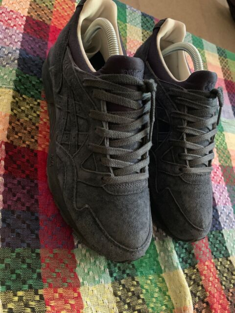 online store 08a08 91fbe Asics x United Arrows Gel Lyte V Sz 7.5 Navy