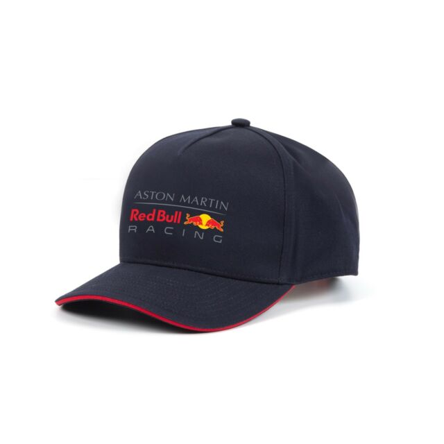 Frequently bought together. Red Bull Racing Formula 1 Aston Martin Blue  Kids Classic Hat 459329f701f0