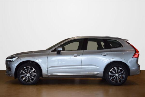 Volvo XC60 2,0 D4 190 Inscription aut. AWD - billede 1