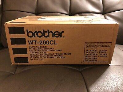WT-200CL Brother Waste Toner Pack