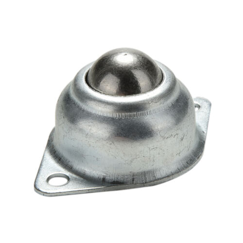 Roller Ball Bearing Metal Caster Flexible Move Stable for Smart Car ZY