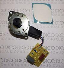 Rega Replacement Motor & PCB (240v) for RP1, P1, P2, Planar 2 & 3, Planet. DECO