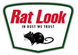 RAT-LOOK-sticker-hotrod-hoodride-kustom-retro-100mm-wide