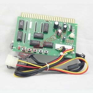 PC-to-jamma-converter-board-computer-game-keyboard-to-arcade-joystick-converter
