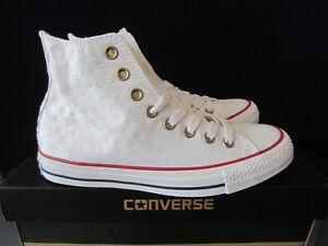 CONVERSE Chuck Taylor All Star Hi 555881C Damen Sneakers