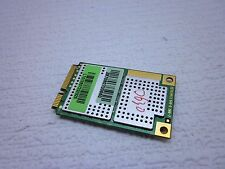 Dell Latitude D430 Wireless 5720 VZW Mobile Broadband MiniCard 64 BIT