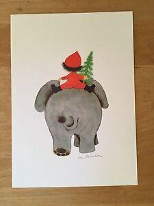 22 vintage lis paludan christmas cards by caspari danish folk art image is loading 22 vintage lis paludan christmas cards by caspari m4hsunfo