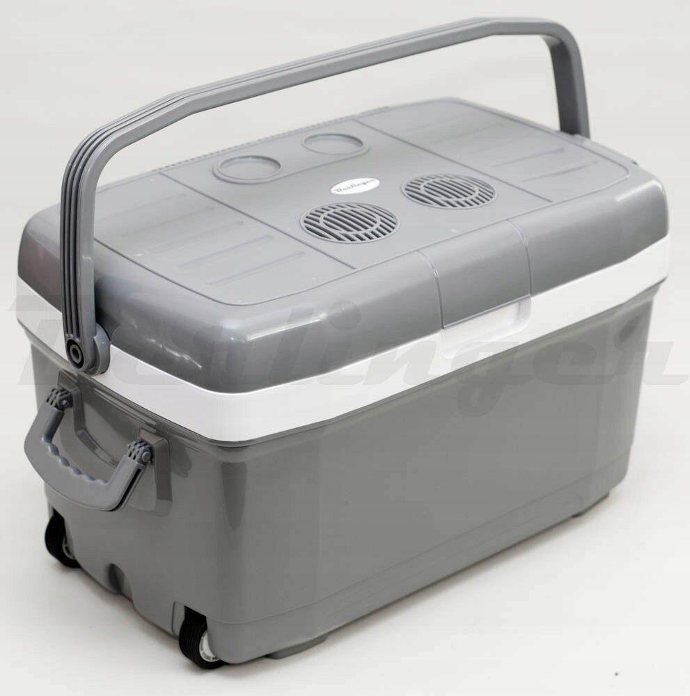 Reisekühlschrank Kühlbox Kühltruhe Kühltasche für Auto Auto für Isolierbox 50L 12/230 f7351e