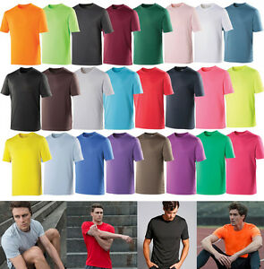 AWDis-COOL-T-WICKABLE-T-SHIRT-RUNNING-TRAINING-CASUAL-PERFORMANCE-36-COLOURS