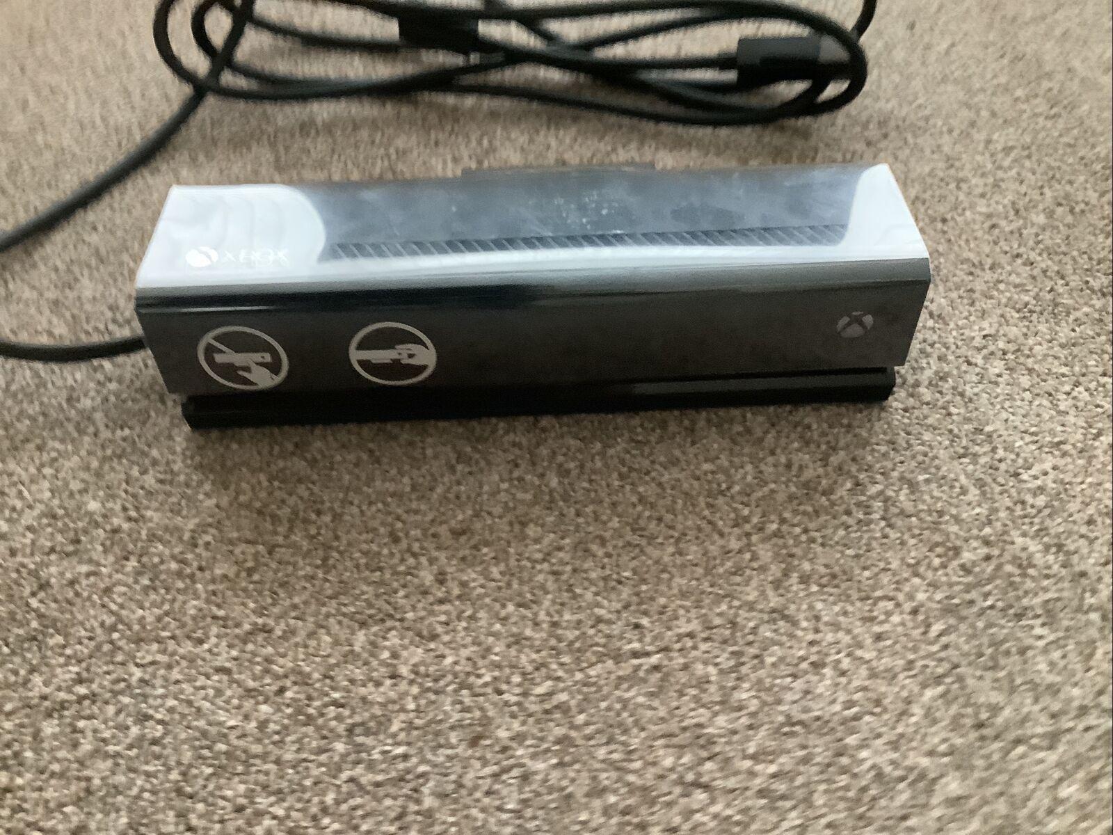 Xbox One Kinect Brand New 99p Start