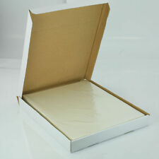 100x A4 LAMINATING POUCHES 150 MICRON GLOSS. SAME DAY DISPATCH. FREE DELIVERY