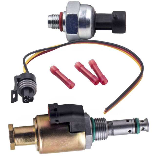 Fuel Injection Pressure Regulator-GAS MOTORCRAFT CM-4760