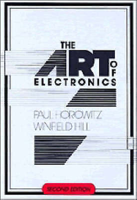 1 of 1 - The Art of Electronics