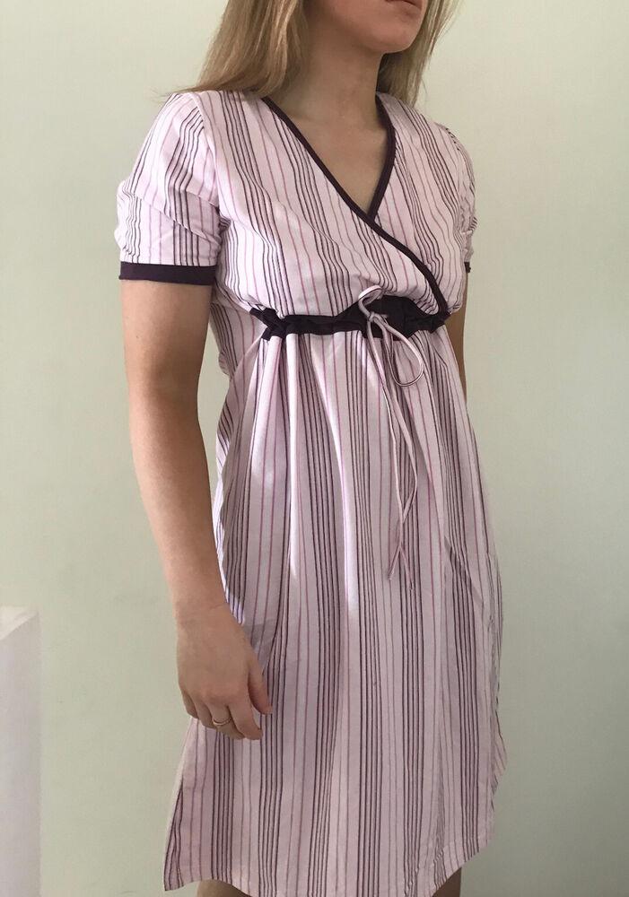 Anita Coton Nursing Nuisette 10/12 - Petit