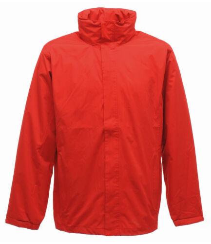 REGATTA STANDOUT ARDMORE Waterproof Windproof Hooded Men/'s Jacket Many Colours