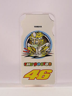 """1//12 VALENTINO ROSSI PIT BOARDS BANNER STAND BOX YAMAHA 2013 /""""THE DOCTOR 46/"""" NEW"""