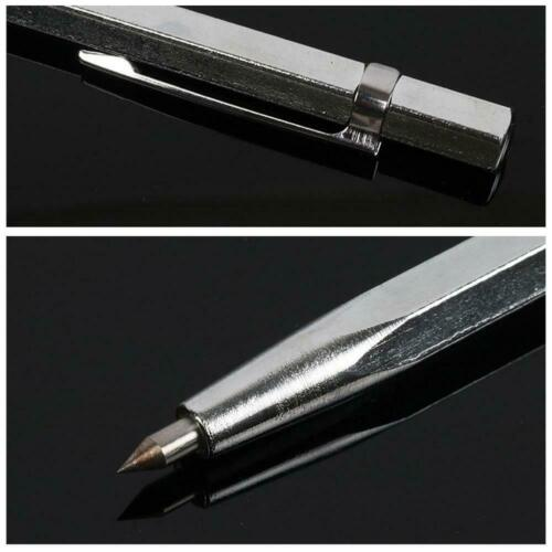 Pro Tungsten Carbide Tip Scriber Etching Pen Carve Engraver Kit N D Jewelry P8T2