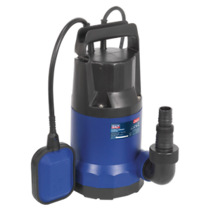 Submersible-Pompe-a-Eau-Automatique-100ltr-Min-230V-Sealey-WPC100A-Par-Sealey-Ne
