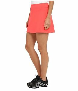 NWT-Nike-Women-039-s-Sport-Knit-Golf-Skort-Skirt-Shorts-Size-XL-586842