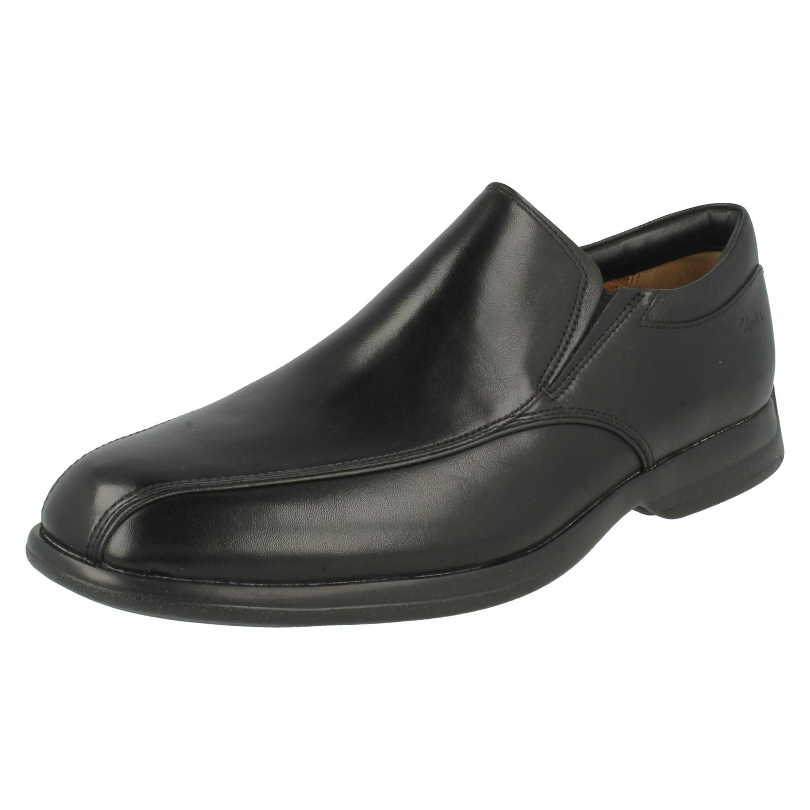 Uomo General Clarks Slip On Schuhes General Uomo Stride5 fab57d