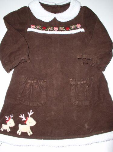 Gymboree Dress 3 6 9 12 18 24 2T 3T NWT Glamour Kitty leopard Sweet Tooth Santa