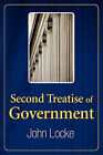Second Treatise of Government by John Locke (Paperback, 2011)