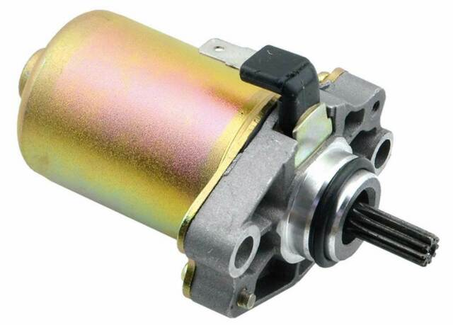 15616: V PARTS Motor de Arranque Suzuki Address (Morini)