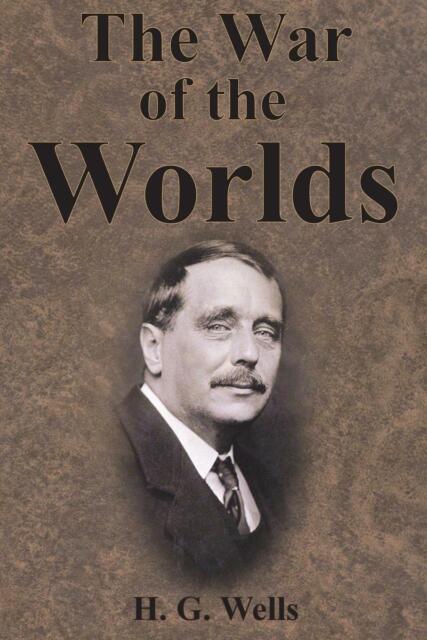The War of the Worlds von H. G. Wells (2017, Taschenbuch)