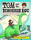 Tom and the Dinosaur Egg by Ian Beck (Paperback, 2008)