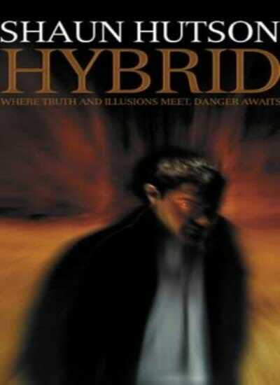 Hybrid,Shaun Hutson