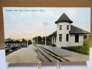 1914-Postcard-Rangeley-Lake-House-Railroad-Station-Rangeley-Maine